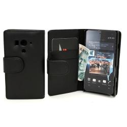 Plånbok Sony Xperia Acro S LT26w