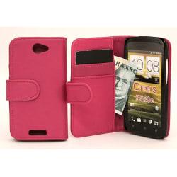 Plånboksfodral HTC One S