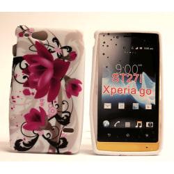 Skal Sony Xperia Go (st27i)