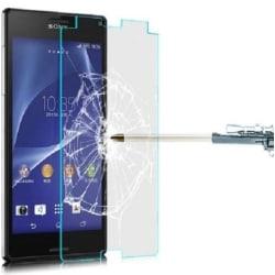 Skärmskydd härdat glas Sony Xperia Tablet Z3 Compact