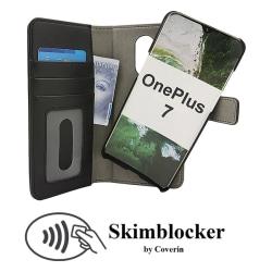 Skimblocker Magnet Wallet OnePlus 7