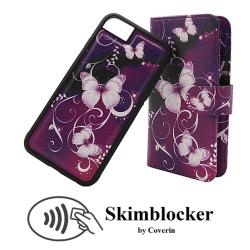 Skimblocker XL Magnet Designwallet iPhone SE (2nd Gen.)
