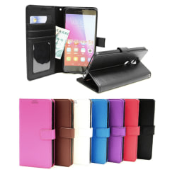 Standcase Wallet Huawei Honor 5X