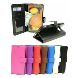 Standcase Wallet LG G5 / G5 SE (H850 / H840) Svart