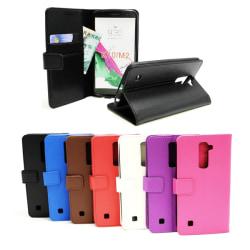 Standcase Wallet LG K10 (K420N) Vit