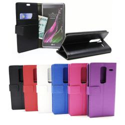 Standcase Wallet LG Zero H650E Vit