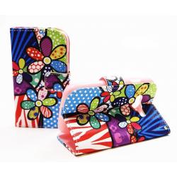 Standcase wallet Samsung Galaxy Trend 2 / 2 LITE (G313H/G318H)
