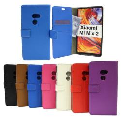 Standcase Wallet Xiaomi Mi Mix 2 Vit