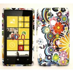 TPU-skal Nokia Lumia 520