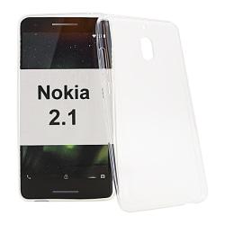 Ultra Thin TPU Skal Nokia 2.1