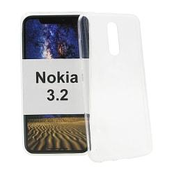 Ultra Thin TPU Skal Nokia 3.2