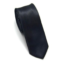 Slips – Svart svart