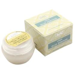 5g Lashes Remover Cream för falsk ögonfransförlängningskosmet one size