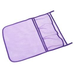 Baby säng hängande förvaringspåse arrangör leksak blöja ficka för cr one size