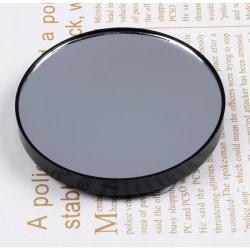 Helt ny 10X förstoringsglas smink kosmetisk spegel