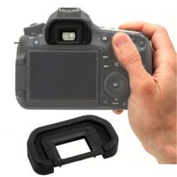 Camera Rubber Eye Cup EB EyeCup Okular för Canon EOS 60D 50D