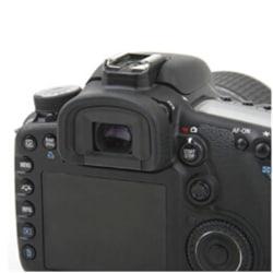 DK-20 gummiögonögla för NIKON D5100 D3100 D3000 D50 D6