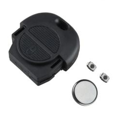 För Nissan MICRA ALMERA PRIMERA X-TRAIL Remote Key Fob Refurbis