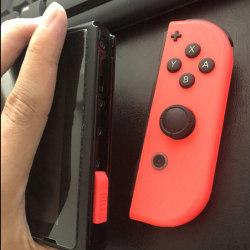 Ersättningsbrytare RCM-verktyg plastjigg för Nintendo-switchar VI one size