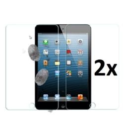 2-pack Härdat Glas - iPad mini 2,3