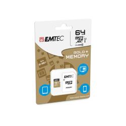 MicroSDXC 64GB CLASS10