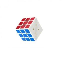 3x3 Speed Cube (Magic Cube / Rubiks Kub) multifärg
