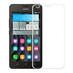 Colorfone Huawei Y635 Skärmskydd i Härdat Glas Transparent