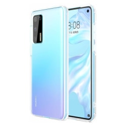 Colorfone Huawei P40 Pro Skal (Transparent) Transparent