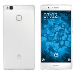 Colorfone Huawei P9 Lite Skal (Transparent) Transparent