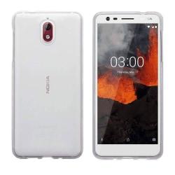 Colorfone Nokia 3 Skal (Transparent) Transparent