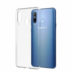 Colorfone Samsung Galaxy M20 Skal (Transparent) Transparent