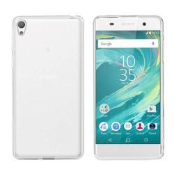 Colorfone Sony Xperia E5 Skal (Transparent) Transparent