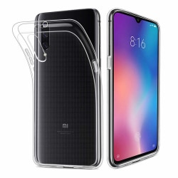 Colorfone Xiaomi Mi 9 SE Skal (Transparent) Transparent