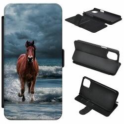 Apple iPhone 6 / 6S Mobilfodral Häst / Horse