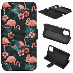 Samsung Galaxy A50 Mobilfodral Flamingo