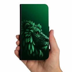 Xiaomi Redmi 9 Mobilskalsväska Vegan Lion