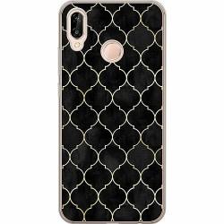 Huawei P20 Lite Thin Case Soleil