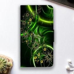 Samsung Galaxy A51 Fodralskal Blommor