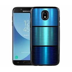 Samsung Galaxy J5 (2017) Soft Case (Svart) Blå