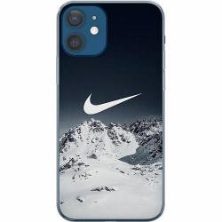 Apple iPhone 12 Thin Case Nike