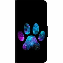 Samsung Galaxy A42 5G Wallet Case Galaxy Paw