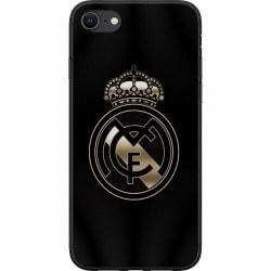 Apple iPhone 8 Mjukt skal - Real Madrid CF