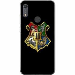 Huawei Y6s (2019) Mjukt skal - Harry Potter