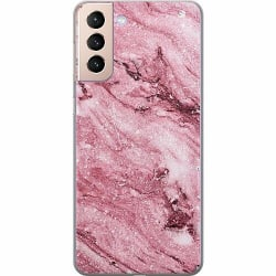 Samsung Galaxy S21+ Thin Case Rosa