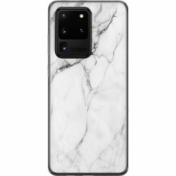 Samsung Galaxy S20 Ultra Thin Case Marmor