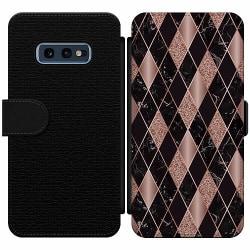 Samsung Galaxy S10e Wallet Slim Case Sophisticated