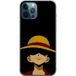 Apple iPhone 12 Pro Mjukt skal - Anime