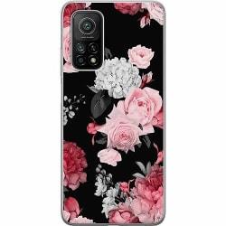 Xiaomi Mi 10T Pro 5G Thin Case Floral Bloom