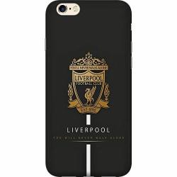 Apple iPhone 6 / 6S Mjukt skal - Liverpool L.F.C.