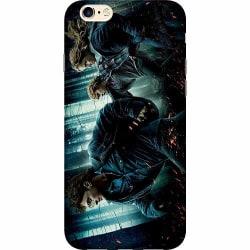 Apple iPhone 6 / 6S Mjukt skal - Harry Potter